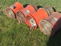 Butler A-1415-1 Fan Motors