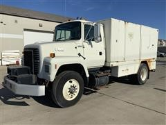 1994 Ford L7000 Sewer Jet/Water Truck