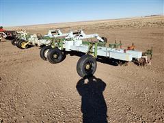 KMC 613-140 Cultivator