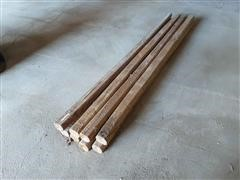 MicroPro AC2 8' Treated Landscape Timbers