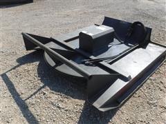 Versatech 6' Hydraulic Drive Rotary Mower