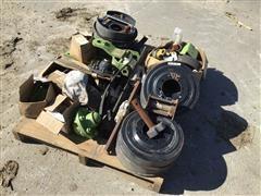 Parker Gravity Wagon & Grain Cart Parts