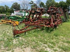 Case IH 4600 Vibra Shank 22' Field Cultivator