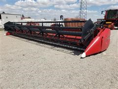 2011 Case IH 3020 Terra Flex 30' Flex Head