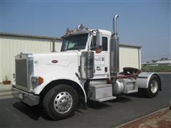 2006 Peterbilt 379 Truck Tractor