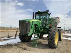 2008 John Deere 4930 Fertilizer Spreader