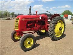 Cockshutt 30 2WD Tractor