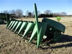 John Deere 894 Corn Header