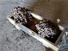Motor Grader Chains