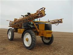 2009 RoGator 1286C Sprayer