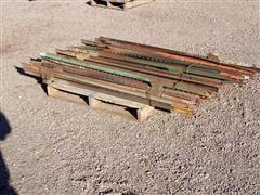 Fence Posts (Steel)