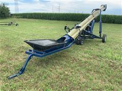 Harvest International FC1535 Belt Conveyor