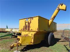 Big 12 12K Grain Cart