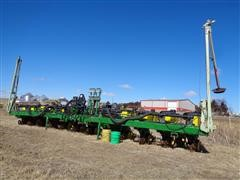 """John Deere 7300 12R30"""" Planter"""