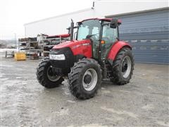 2014 Case International 105U Tractor