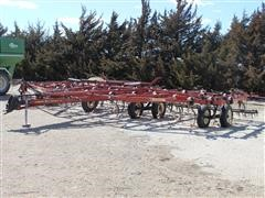 Kent 6330 Series 5 Cultivator