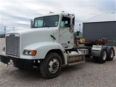 1996 Freightliner FLD112 T/A Truck Tractor