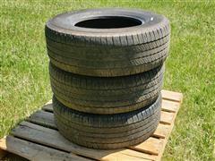 Goodyear Wrangler P265/70R17 Tires