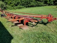 McCormick International 7 Bottom Plow