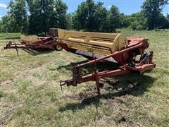 New Holland 488 Haybine Mower Conditioners