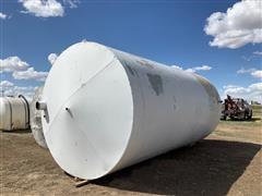 11,000-Gallon Fuel Tank