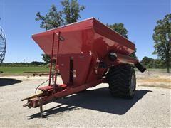 2008 Brandt GCX 850 850 Bushel Grain Cart