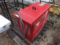 Lincoln Power Wave 450 Electric 480 Volt 3 Phase Welder