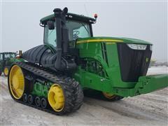 2014 John Deere 9460RT Tracked Tractor