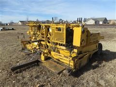 T-450 Self Propelled Paving Machine