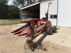 Gehl 1260 Forage Harvester
