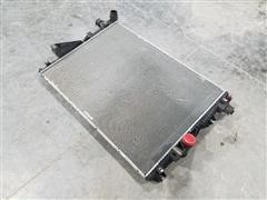 2015 Ford F350 1-Ton Radiator