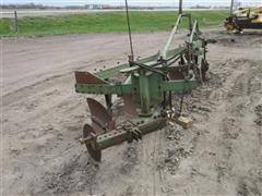 Oliver 565 5 Bottom Plow