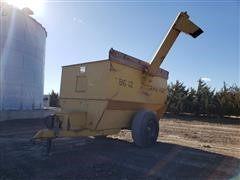 Big 12 12-K Grain Cart