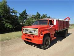 1974 Chevrolet C65 Grain Truck