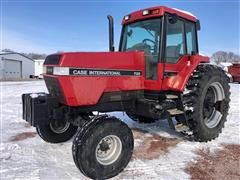 1989 Case IH 7130 2WD Tractor