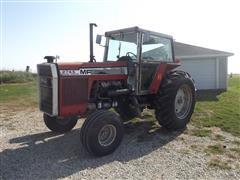 1979 Massey Ferguson 2745 2WD Tractor