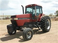 1992 Case IH 7120 2WD Tractor