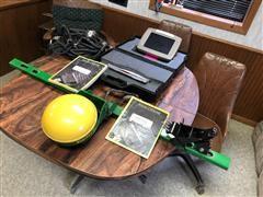 John Deere 2600 Greenstar Display W/Starfire ITC Globe