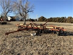 Krause 742A Chisel Plow
