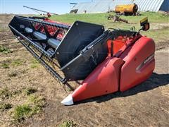 2013 Case IH 3020 Terra Flex Grain Header