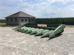 John Deere 853A Row Crop Header