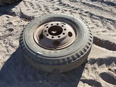 Hercules Tire And Rim