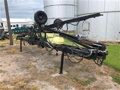 Geneva 3-Pt 60' Sprayer