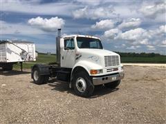 1991 International 7100 S/A Truck Tractor