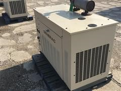 1998 Generac 00996-0 25kw Generator