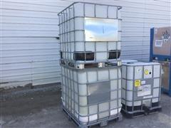 Schutz 250-Gal Liquid Storage Totes