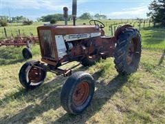 1963 Farmall 404 2WD Tractor