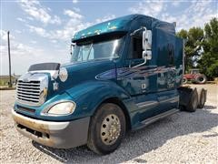 2005 Freightliner CL120 T/A Truck Tractor