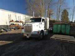 2007 Peterbilt 385 T/A Truck Tractor