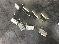 CDS - JOHN BLUE BMPT-002 Blockage Sensors